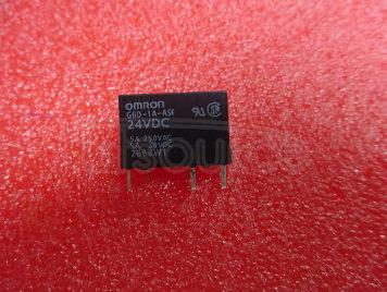 AZ6951-24 24V replace G6D-1A-ASI-24VDC