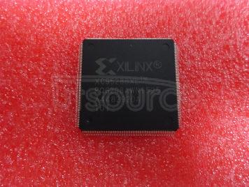 XC95288XL-10PQG208I