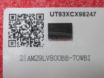 AM29LV800BB-70WBI