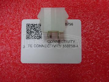 TE Connectivity 350759-4
