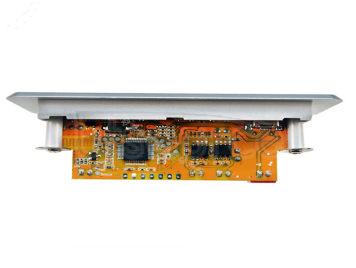 5V bluetooth MP3 decoder board USB card speaker accessories diy audio accessories with display power amplifier decoder board