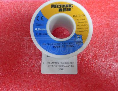 MECHANIC HX-T100[55g]0.8mm