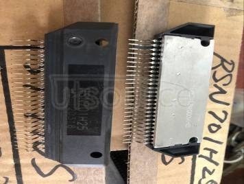 RSN701H25