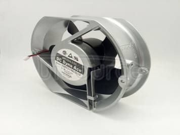 Sanyo 109E1724H5D01 Brushless DC Dyna Ace Fan 24V 0.58A
