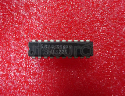 SN74LS569N 1A, 24V,±4% Tolerance, Negative Voltage Regulator, Ta = 0°C to +125°C; Package: 3 LEAD D2PAK; No of Pins: 3; Container: Rail; Qty per Container: 50