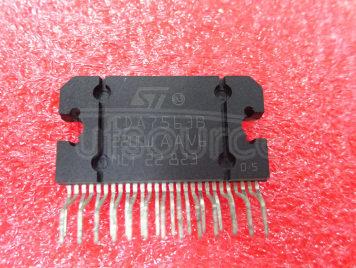 TDA7563B