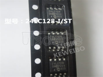 24LC128-I/ST