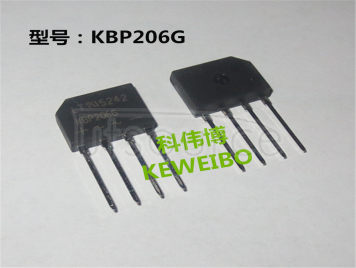 KBP206G