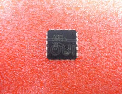 STR911FAW44X6 ARM966E-S?   16/32-Bit   Flash   MCU   with   Ethernet,   USB,   CAN,  AC  motor   control,  4  timers,   ADC,   RTC,   DMA