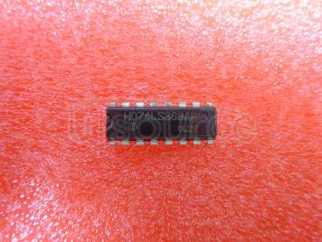 HD74LS368AP