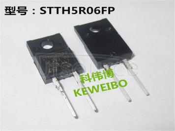 STTH5R06FP