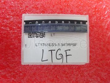 LT1761ES5-3.3#TRPBF