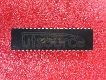 Microchip Tech PIC16F74-I/P