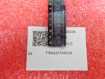 FSA2267AMUX
