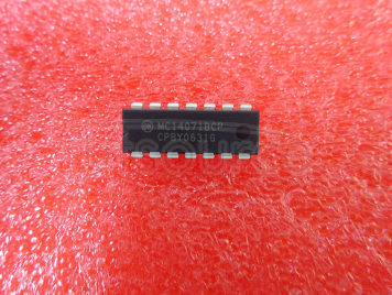 MC14071BCPG