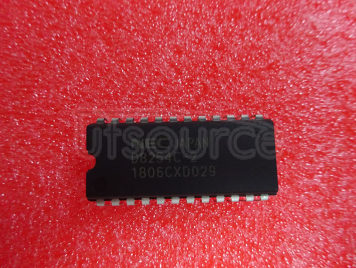 D8254C-2 UPBD8254C-2 Programmable Interval Timer IC Single Chip IC