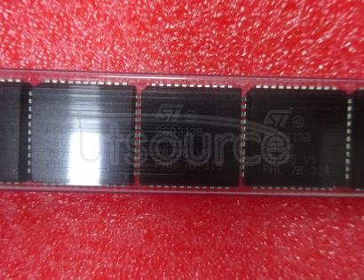 PSD313B-90JI Low cost field programmable microcontroller peripherals