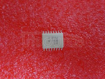 HCPL316J-500E