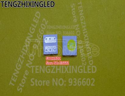 For FUNAI LED LCD Backlight TV Application EVERLIGHT Flip-Chip LED Backlight 2W 3V 3030 Cool white LCD Backlight for TV  S3030FUMRGC