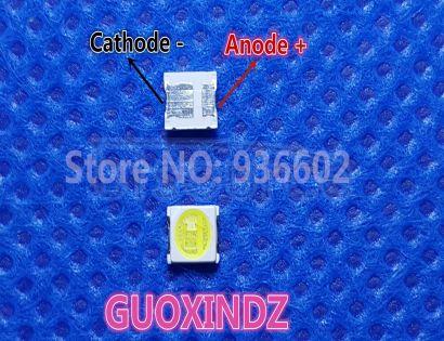 JUFEI LED Backlight 1210 3528 2835 1W 6V 96LM Cool white LCD Backlight for TV TV Application 01.JT.2835BPWS2-C
