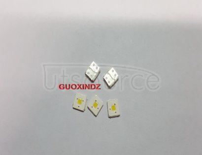 LUMENS LED Backlight Flip-Chip LED 2.4W 3V 3535 Cool white 153LM For SAMSUNG LED LCD Backlight TV Application   A137CECEBP18A-2152