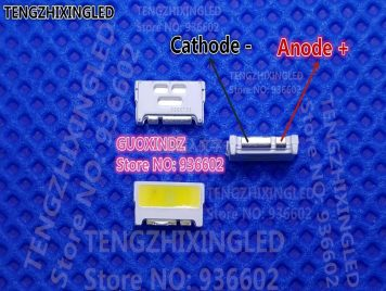 For SAMSUNG LED LCD Backlight TV Application LED Backlight Edge LED Series 0.7W 3V 7032 Cool white A150GKCBBUP5A