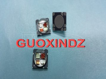 LED Engin High Luminous Efficacy 10W RGBA LED Emitter 7070 Red Green Blue Amber LZ Series LZ4 LZ4-00MA00