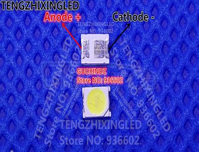 UNI LED Backlight 1W 3V 1210 3528 2835 Cool white LCD Backlight for TV TV Application MSL-628KSW