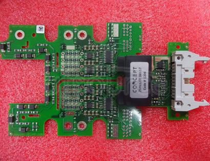 2SP0320T2A0-17 Half-Bridge Gate Driver IC Module