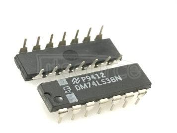 DM74LS38N
