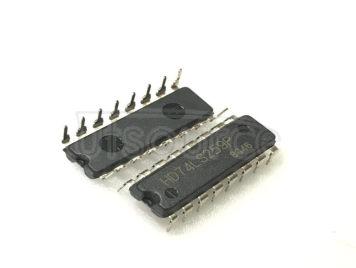 HD74LS259P