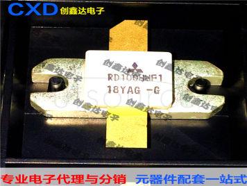 RD100HHF1 RD100HHF1-101 Transistor High Power Amplifier RF Module IC