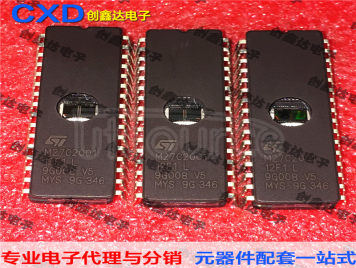 M27C2001-12F1L M27C2001-15F1 M27C2001-10F1 integrated circuit microcontroller chip storage IC