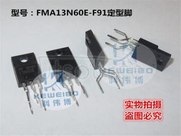 FMA13N60E-F91
