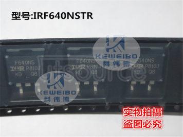IRF640NSTRPBF