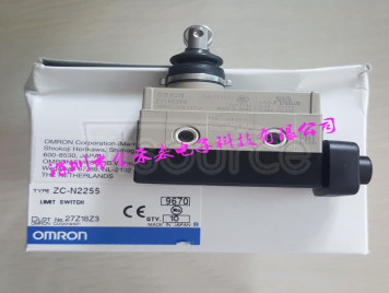 OMRON ZC-N2255 Authentic original LIMIT SWITCH
