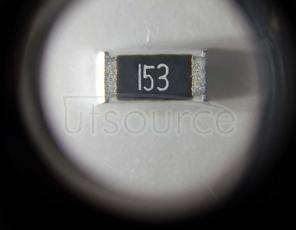 2512 Chip Resistor 5% 1W 15K