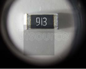 2512 Chip Resistor 5% 1W 91K