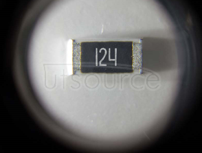 2512 Chip Resistor 5% 1W 120K
