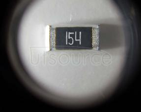2512 Chip Resistor 5% 1W 150K