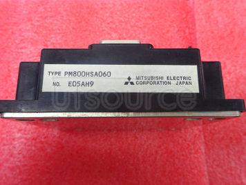 PM800HSA060