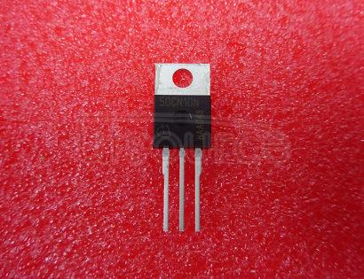 IPP50CN10NG OptiMOS2   Power-Transisto