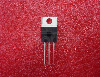 IPP180N10N3G OptiMOSTM3   Power-Transistor