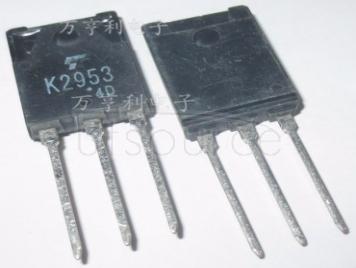 2SK2953,K2953