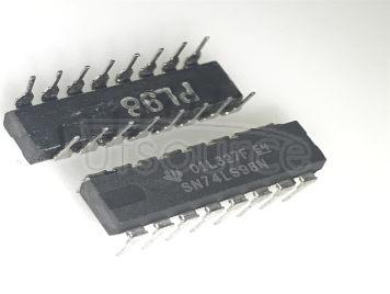 SN74LS98N