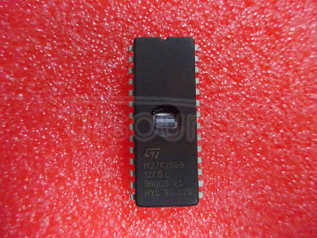 M27C256B-12F6