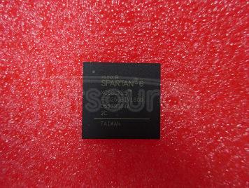 XILINX XC6SLX25-2FTG256C