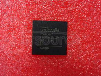 XC6SLX9-2FTG256C