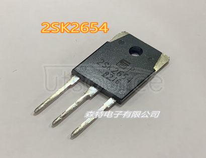 2SK2654 N-channel MOS-FET