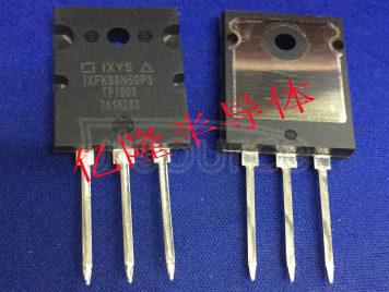 IXFK98N50P3